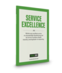 Service ExcellenceRegistered Professionals | Service Excellence